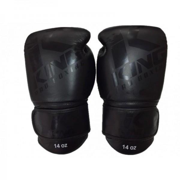 King Pro Boxing Boxhandschuhe KPB/BG 8