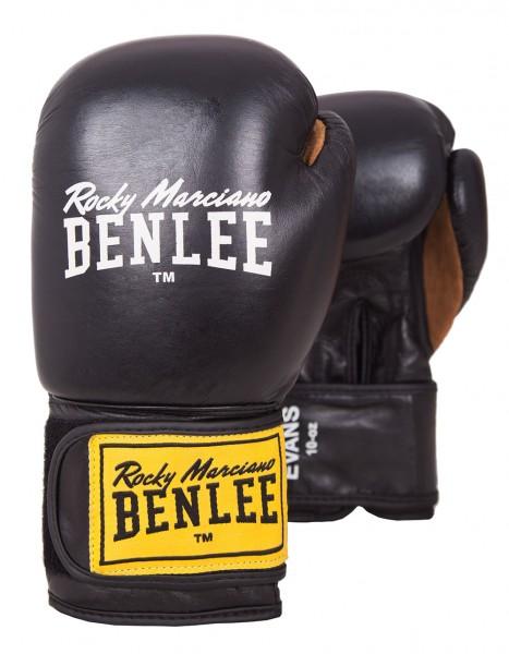 Benlee Evans Boxhandschuhe aus Leder