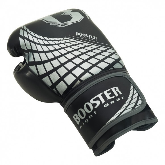 Booster Boxhandschuhe BFG Cube Handschuh Silber