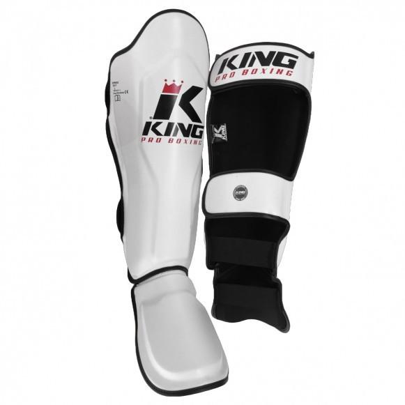 King Pro Boxing Schienbeinschoner KPB/SG-3
