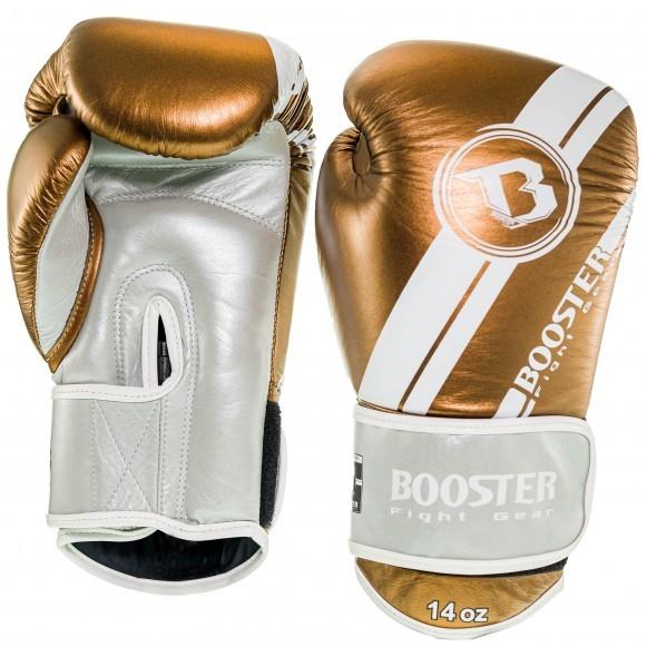 Booster Boxhandschuhe V3 Emperor Edition 2