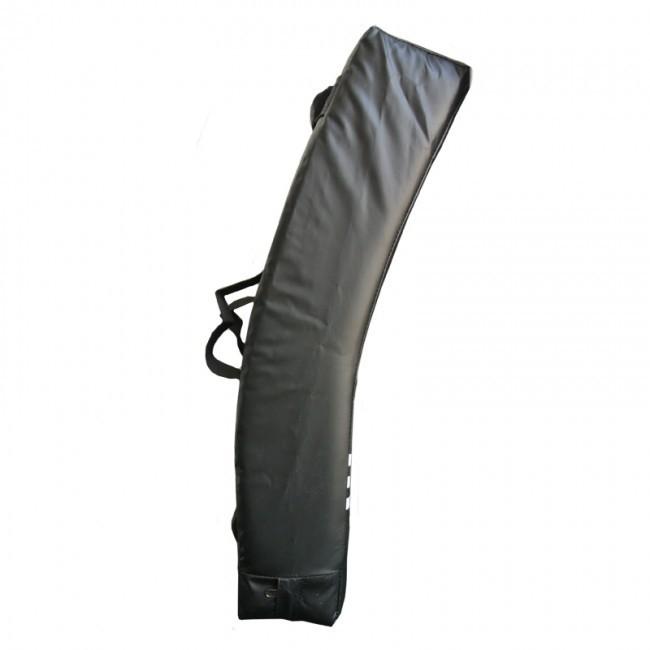 Adidad Kicking Shield Curved 75 x 35 x 15 cm