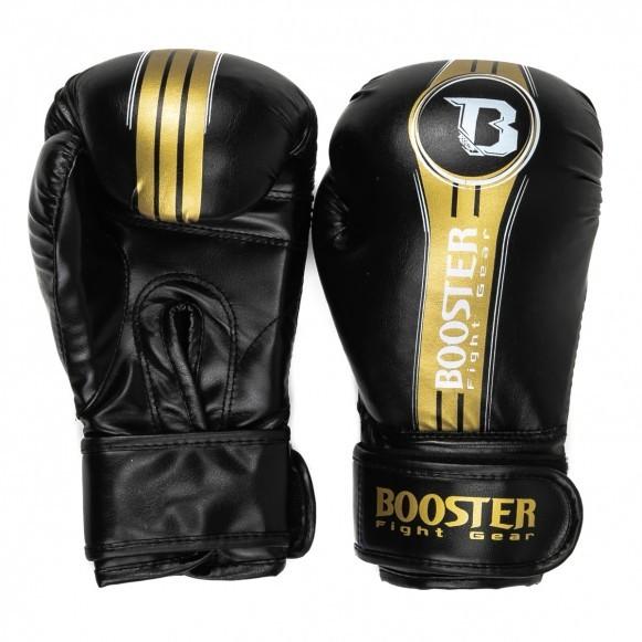Booster Boxhandschuhe BT Future V2 Gold