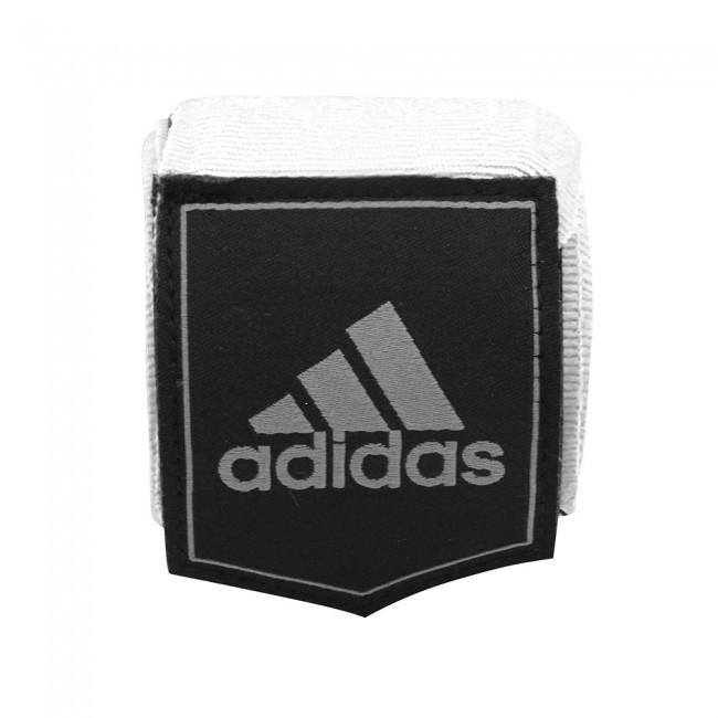 Adidas Boxbandage Weiß 2.5/3.5 m