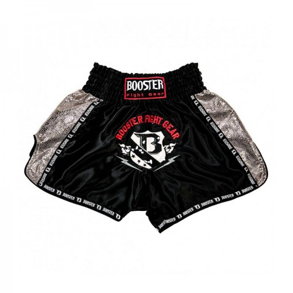 Booster Shorts TBT PRO 4.3