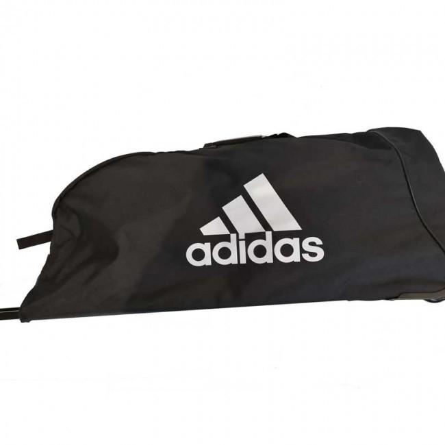 Adidas Sporttasche Trolley Bag Polyester CS Schwarz/Weiß