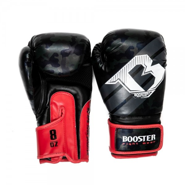 Booster Boxhandschuhe BG YOUTH CAMO New