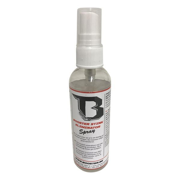 BOOSTER SPRAY