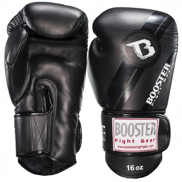 Booster Boxhandschuhe BGL 1 V3 Schwarz Foil