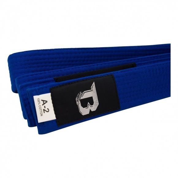 Booster BJJ-Gürtel BJJ Belt Blue