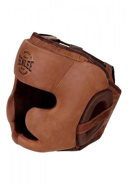 Benlee Kopfschutz aus Leder HARVEY