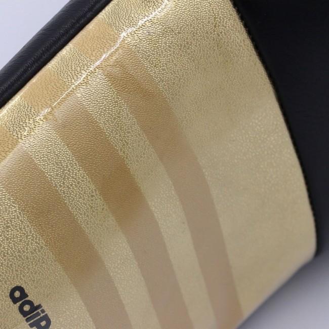 Adidas Boxhandschuhe adiPOWER black/gold 10 oz
