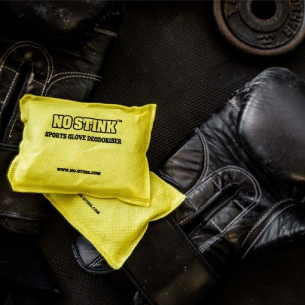Booster NO STINK GLOVES