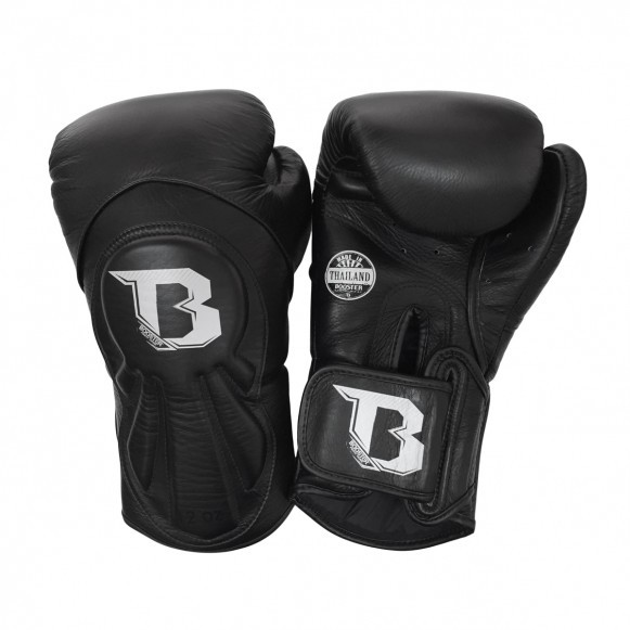 Booster Boxhandschuhe BGL 1 V8 Schwarz