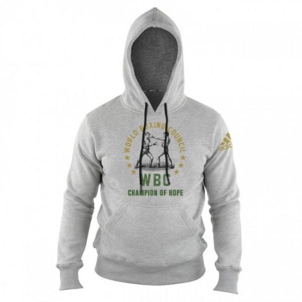 WBC Hoodie Heritage - Grau
