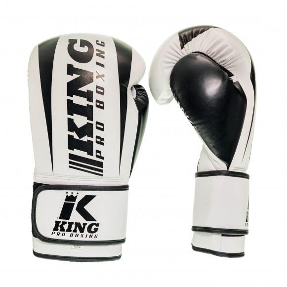 King Pro Boxing Boxhandschuhe KPB/BG Kinder 2