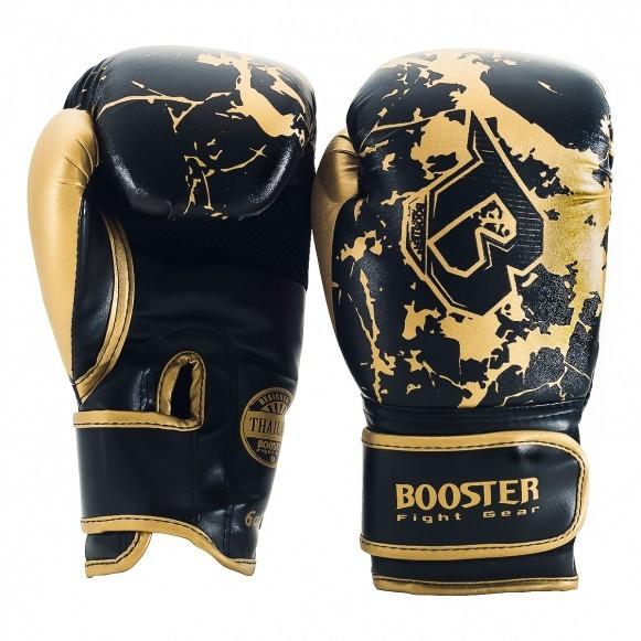 Booster Boxhandschuhe BG Jugendliche Marmorgold