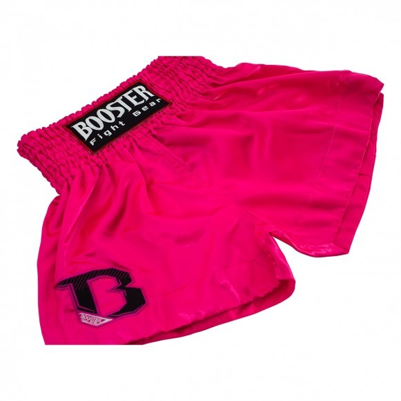 Booster Shorts TBT Plain Pink