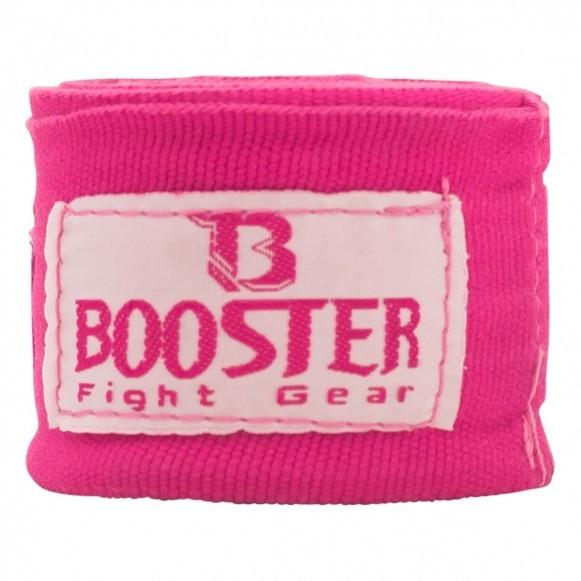 Booster Boxbandage BPC Fluo Pink 460cm