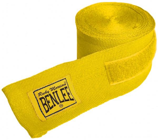 Benlee Boxbandage Elastic Gelb