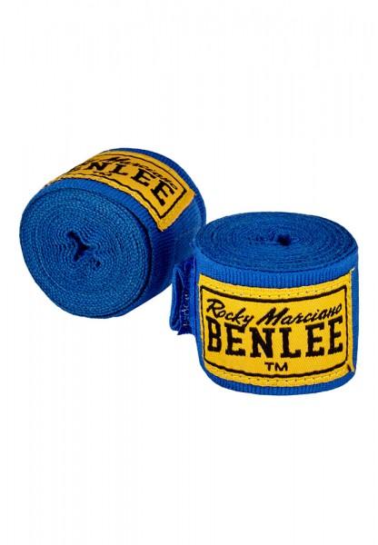 Benlee Boxbandage Elastic Blau