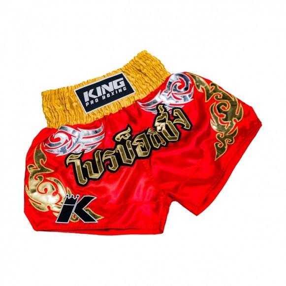 King Pro Boxing Shorts KPTS-002-L