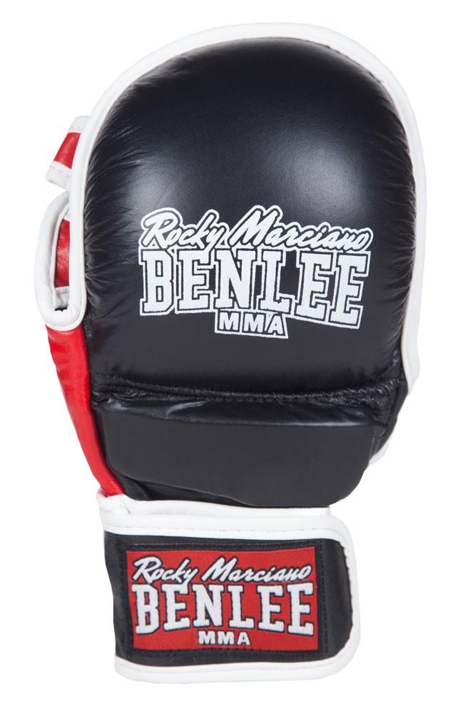 Benlee Striker MMA-Trainingshandschuhe aus Leder
