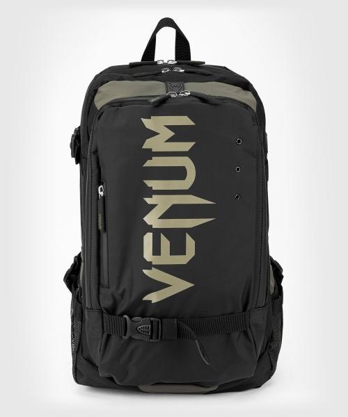Venum Challenger Pro Evo BackPack - Khaki/Schwarz