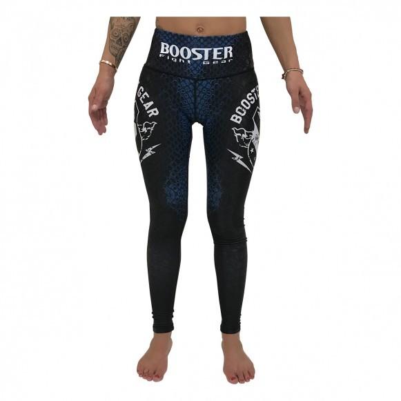 Booster MMA-Spats Girls GS Spats Blue