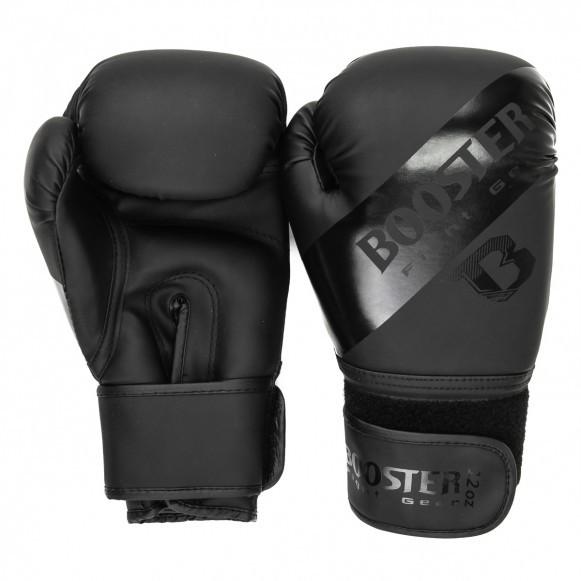 Booster Boxhandschuhe BT Sparring Schwarz