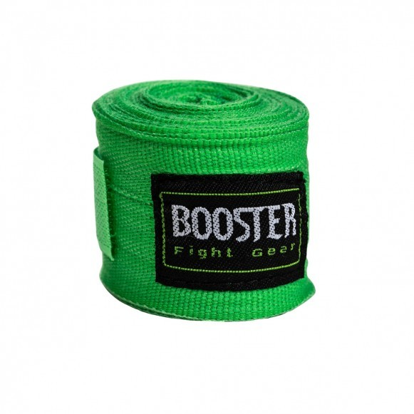 Booster Boxbandage BPC Fluo Grün 460cm