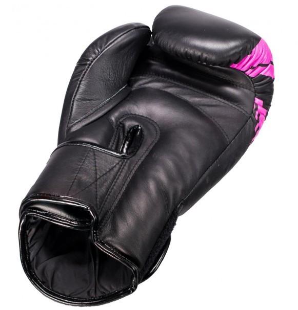 Booster Boxhandschuhe BGL 1 V3 Pink Foil