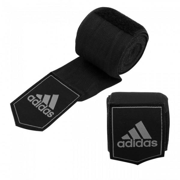 Adidas Boxbandage Schwarz 3.5/4.5 m