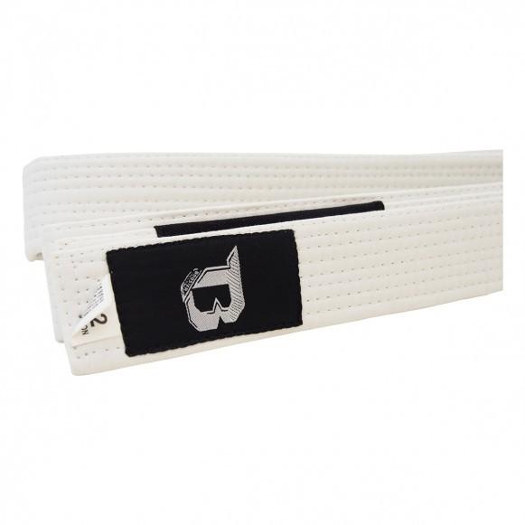 Booster BJJ-Gürtel BJJ Belt White