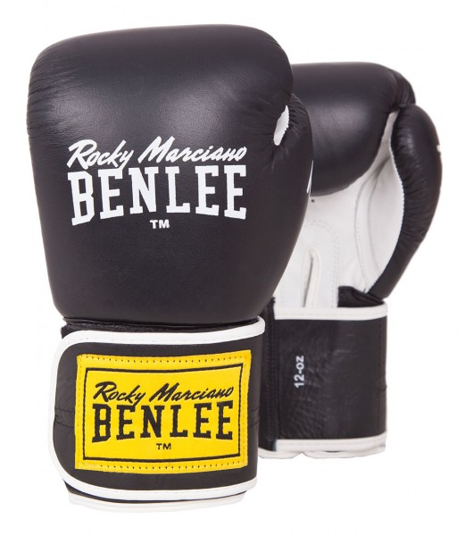 Benlee Tough Boxhandschuhe aus Leder