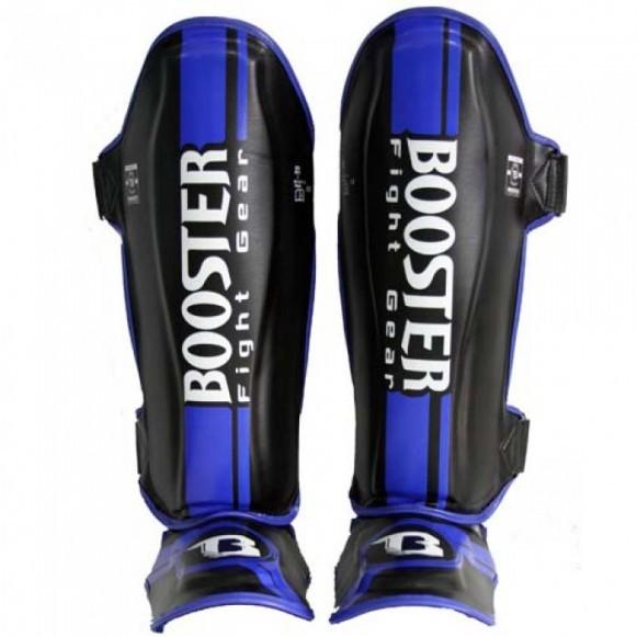 Booster Schienbeinschoner BSG V3 Blau