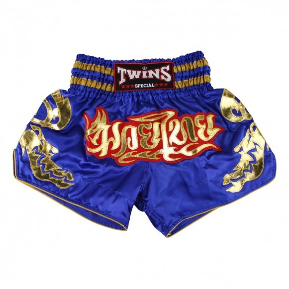 Twins Special Shorts TTBL 72 Fancy