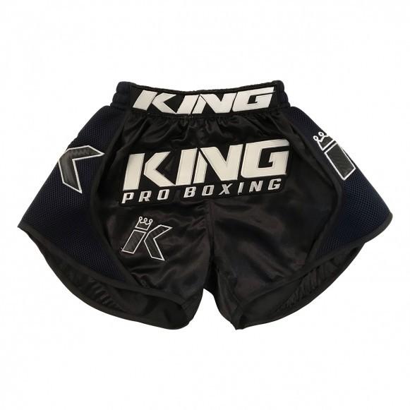 King Pro Boxing Shorts KPB/BT X4
