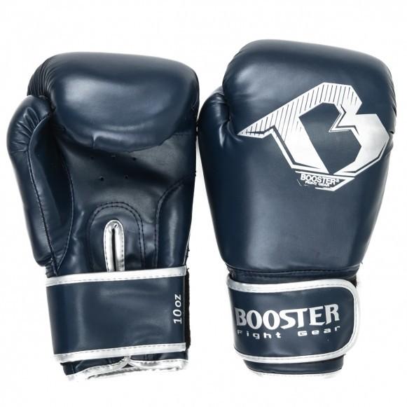 Booster Boxhandschuhe BT Starter Blau