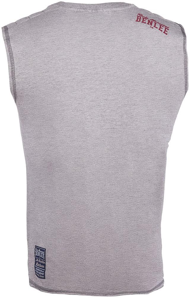 Benlee Herren Ärmelloses T-Shirt LASTARZA