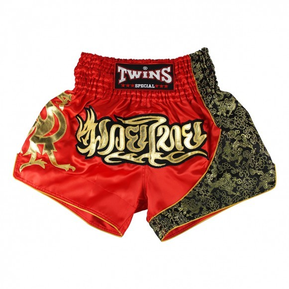 Twins Special Shorts TTBL 70 Fancy