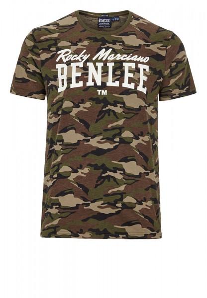 Benlee Herren T-Shirt, schmale Passform GREENSBORO
