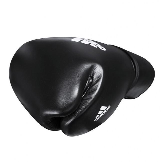 Adidas Muay Thai Boxhandschuhe 300 Schwarz