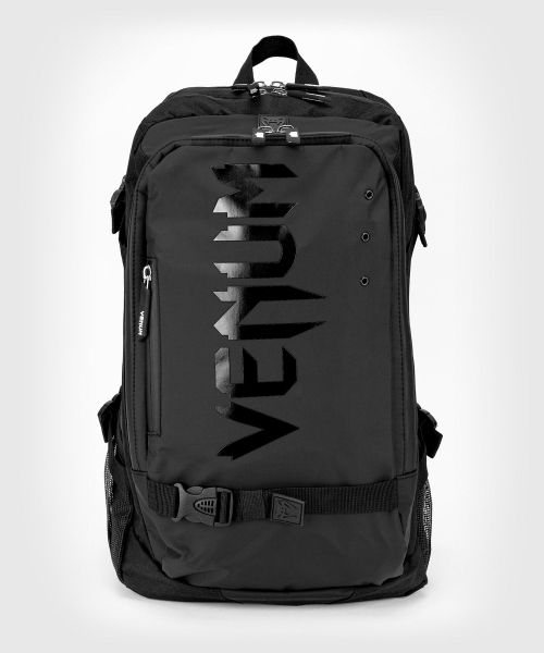 Venum Challenger Pro Evo BackPack - Schwarz