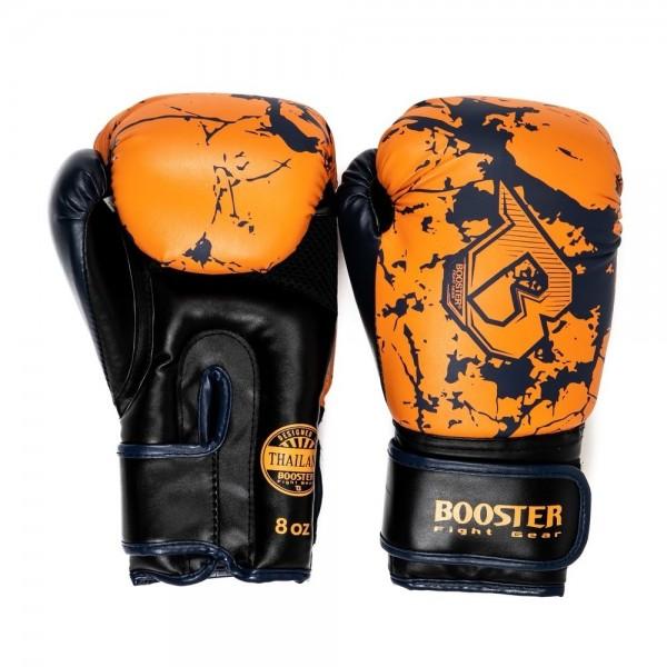 Booster Boxhandschuhe BG YOUTH Marmor / Orange