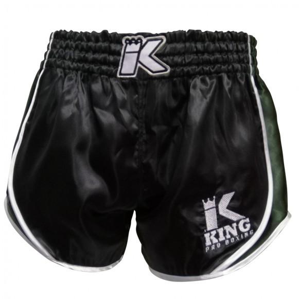 King Pro Boxing Shorts KPB Retro Hybrid 2