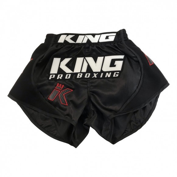 King Pro Boxing Shorts KPB/BT X3