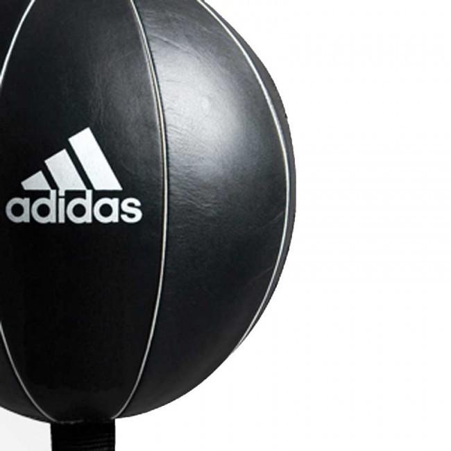 Adidas Precision Double End Boxball Leder