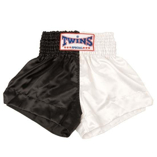 Twins Special Shorts TTE D3