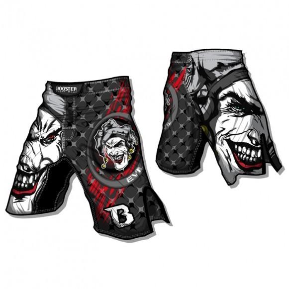 Booster MMA-Shorts MMA Pro 21 Joker
